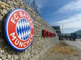 Fußball: Jugendtrainer des FC Bayern unter Rassismusverdacht
