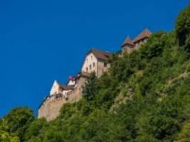 Liechtenstein: Flecken auf der weißen Weste