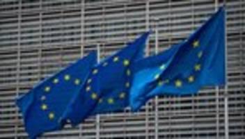 Belarus nach Präsidentschaftswahl: EU droht Regierung in Minsk mit Sanktionen
