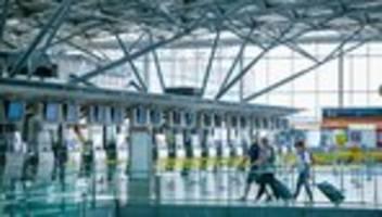 Corona-Krise: EU erlaubt Hilfe für deutsche Flughäfen