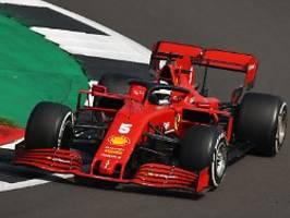 Nach doppeltem Debakel: Sebastian Vettel bekommt ein neues Auto