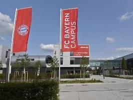 Nachwuchscoach unter Verdacht: Rassismusvorwürfe gegen Bayern-Trainer