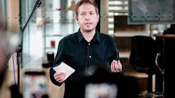 SPD-Kanzlerkandidat: Wir sind auch lernfähig – Kühnert stellt sich demonstrativ hinter Scholz