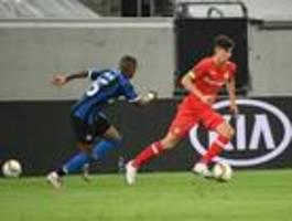 Die doppelte Demütigung von Bayer Leverkusen