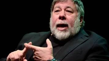 Apple-Mitbegründer: Steve Wozniak: Der Vater des Personal Computers wird 70