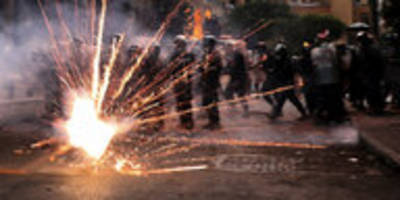 nach rücktritt der regierung: libanons vollkommene krise