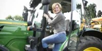 Brief der Landwirtschaftsministerin: Kirchlicher Beistand erwünscht