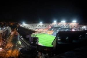 Primera División: Zwei Corona-Fälle beim FC Valencia