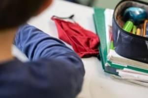 Schulen: Corona-Fälle haben kaum Auswirkung auf Hamburger Schulalltag