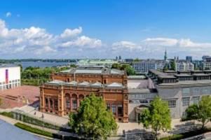 Hamburg: Eine Kunsthallen-Erweiterung für 70 Millionen Euro?