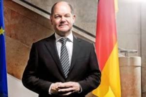 """SPD vor Bundestagswahl: Peter Tschentscher: """"Alle wissen: Olaf Scholz kann Kanzler"""""""