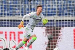 Fußball: Zieler vor Rückkehr zu Köln: Keeper absolviert Corona-Test