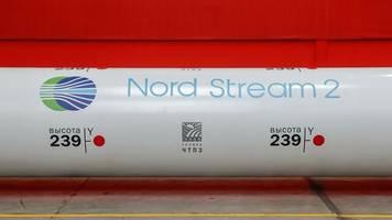 Nord Stream: Ex-Kanzler Schröder interveniert bei Merkel