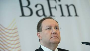 wirecard-skandal: scholz hält (noch) an bafin-chef hufeld fest