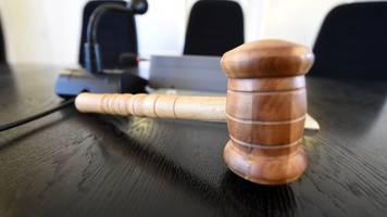 25 Jahre nach Doppelmord in Chemnitz: Urteil erwartet