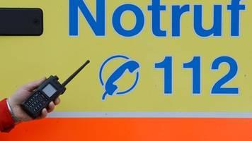 Arm im Zigarettenautomaten eingeklemmt: Feuerwehreinsatz