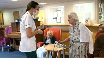 Corona-News: ?Seniorenwohnheim in Neuseeland unter Quarantäne