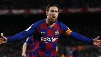 Bericht: Lionel Messi kauft Penthouse in Mailand – Wechsel zu Inter perfekt?