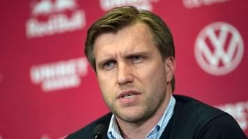 Champions League: Krösche glaubt nicht an mehr Corona-Fälle bei Blitzturnier