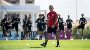 Champions League - Vier Triple-Asse für Flick: Coach setzt auf Barça-Kenner