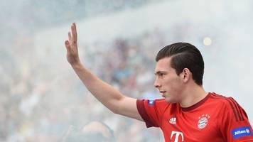 Ex-Bayern-Spieler Höjbjerg zu Tottenham Hotspur