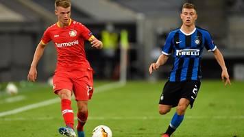 Leverkusen startet nach Europa-League-Aus am 28. August