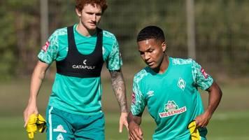 Schon lange im Visier: Werder Bremen froh über Agu-Transfer