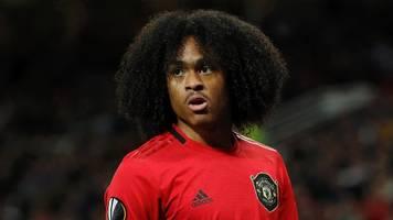transfer-news: man-united-talent chong vor wechsel zu werder bremen