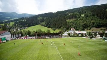 Zuschauer bei Werder-Testspielen in Österreich erlaubt