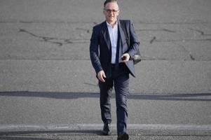 Maas will in Moskau über Ukraine-Konflikt und Libyen reden