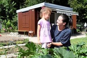 Kleingärten in Augsburg: Corona-Krise lässt Nachfrage in die Höhe schießen