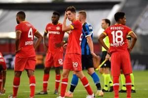 Nach Europa-League-TV-Panne: RTL weist Verantwortung zurück