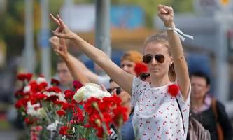 belarus: aufstand ohne anführerin [premium]