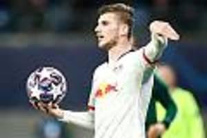 RB Leipzig in der Champions League - Warum Werners Abgang gegen Atlético zu verschmerzen ist