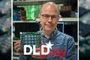 chips mit grips - forscher tüfteln an künstlichem gehirn - von der denkmaschine profitieren wir alle