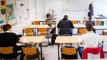 digitale schule in nrw: lange leitung, schlechte ausstattung
