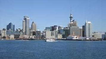 Neue Corona-Infektionen: Lockdown über Auckland verhängt
