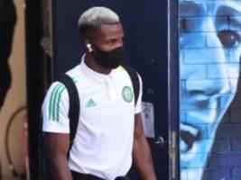 internationaler fußball: schottische regierung droht mit liga-stopp