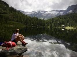 Österreich: nahezu perfekt