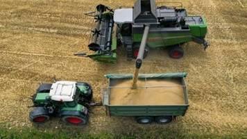 absatz von pflanzenschutzmitteln wie glyphosat erneut gesunken
