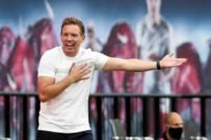 Champions League: Wenn Leipzigs Perfektionist auf Atléticos Provokateur trifft