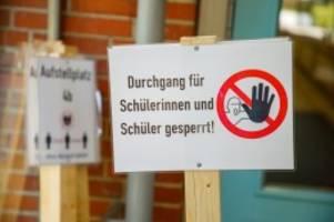 Pandemie: Was passiert, wenn Hamburger Schüler Corona bekommen?
