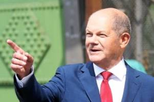 SPD-Kanzlerkandidat: Die Kanzlermacher: Das ist das Team hinter Olaf Scholz