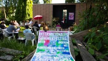 Internationales Sommerfestival im Zeichen von Corona