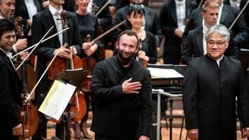 Philharmoniker: Abstand,  keine Pausen und Programmänderung