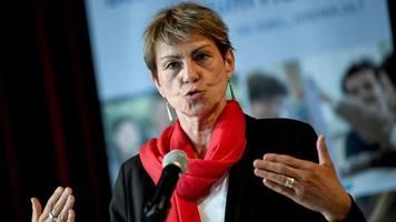 Breitenbach appelliert an SPD: Druck machen auf Seehofer