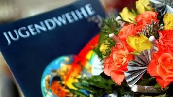Jugendweihe fällt für 16 Schüler in Ludwigslust erneut aus