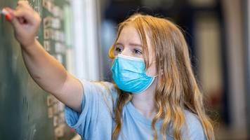 schulstart in nrw: der erste tag mit maskenpflicht und hitze