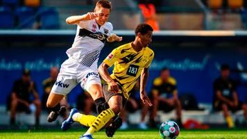 Borussia Dortmund: Jude Bellingham mit starkem Debüt bei Testspielsieg