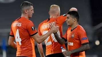 Europa League - Spannendes Finale: Drei Schwergewichte und ein Außenseiter